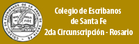 Colegio de Escribanos de la Provincia de Santa Fe