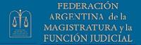 Federación Argentina de la Magistratura y la Función Judicial