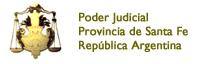 Poder Judicial de la  Provincia de Santa Fe