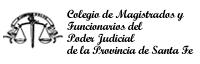 Colegio de Magistrados y Funcionarios del PoderJudicial de la provincia de SantaFe